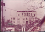 Telephoto View of Courthouse 3