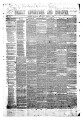 Weekly Advertiser and Register, March 1865.