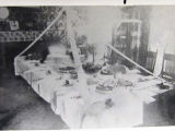 Amalie birthday party 1905