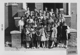 11th Street School Group 1960