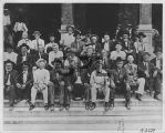 Confederate Veterans