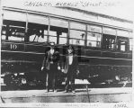Streetcar, Cleo Hill and George Goodson