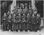 Gaston High Class 1938