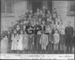 Gadsden Normal 1st Grade 1881