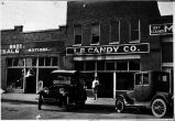 LB Candy Co.
