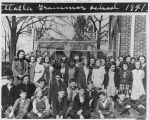 Attalla School Group 1938-39