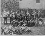 Dwight Methodist Coronet Band