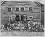 Union Point School 1927-28