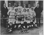 Etowah High Baseball Team 1924
