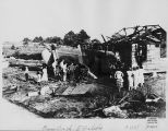 Plane Crash East Gadsden