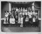 Striplin School Group, 3rd Grade 1923