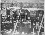 Hanging of Conspirators