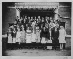 Striplin School Group 1922