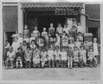 Striplin School Group 1926