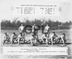 Etowah Football Team 1933