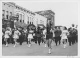 Gadsden High Parade 1951