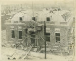 Attalla Post Office Construction