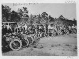 Motorcycles 1915