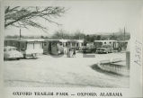 Oxford Trailer Park