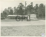 Noccalula Fire Station 1970