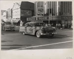 Sansom High Parade 1956