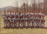 Jr. College Baseball