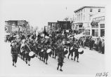 War Bond Parade