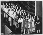 Gulf Steel Junior High School 7th Grade 1947