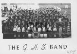 Gadsden High School Band