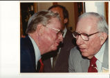 "E.E. ""Red"" Cox and Cong. Claude Pepper"