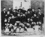 Etowah Football 1910