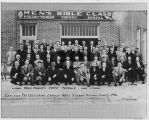 East Gadsden Prebyterian Men