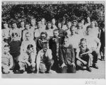 Dwight School Ms. Jackson 6th Grade 1945