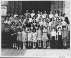 Catholic School 1946