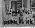 East Gadsden 7th Grade 1926