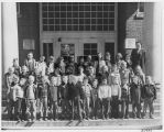 Striplin School Group 1952