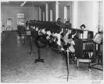 South Central Bell Operators