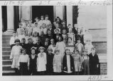 11th Street School Mrs. Griffin 2nd Grade