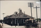 Attalla Station 1947