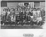 Military Staff Office Staff 1944