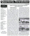 Quarterly Newsletter (Shelby County Historical Society), February 2008.