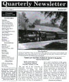 Quarterly Newsletter (Shelby County Historical Society), November 2013.