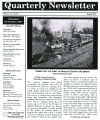 Quarterly Newsletter (Shelby County Historical Society), August 2012.