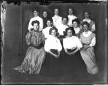Ladies Auxiliary Central Trades Council