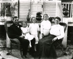 Family, Unidentified