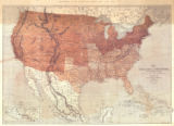 """Map of the United States of North America."""