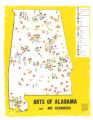 """Arts of Alabama and Art Resources."""