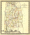 """Map of the State of Alabama."""