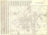 """Map of Montgomery, Alabama."""