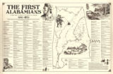 """The First Alabamians: A Directory of Indian Town Sites in Alabama, 1540-1832."""